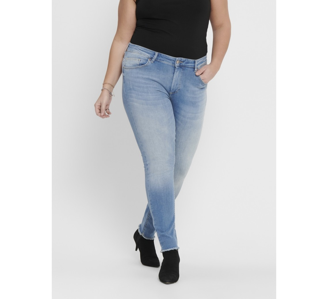 ONLY CARMAKOMA WILLY JEANS